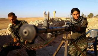 Курды настаивают на создании собственной автономии.