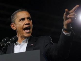 Барак Обама уже не может жить без санкций...