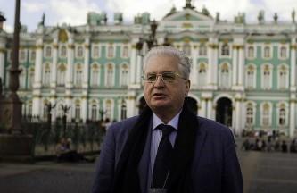Пиотровский заявил о готовности к восстановлению Пальмиры.