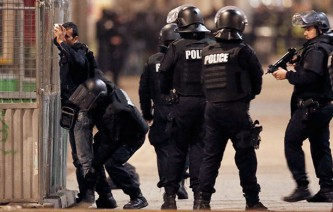 Полиция Бельгии не в силах разобраться с террористами.
