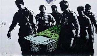 Похороны евро в Швейцарии...