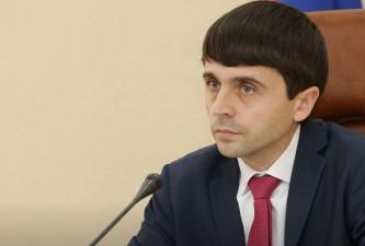 Руслан Бальбек станет федеральным парламентарием.