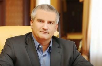 Сергей Аксенов: Украина потеряла все рычаги давления на Крым.