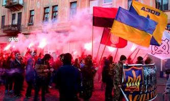 Закарпатская сечь зовёт на войну с Польшей и Венгрией.