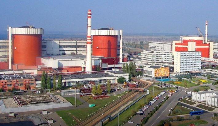 Украину хотят превратить в ядерный могильник