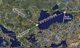 София предлагает достроить газопровод.