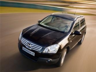 """""""Nissan"""" процветает на российском рынке."""