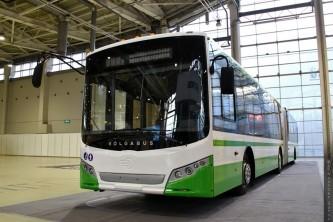 Есть ли водитель в вашем автобусе?