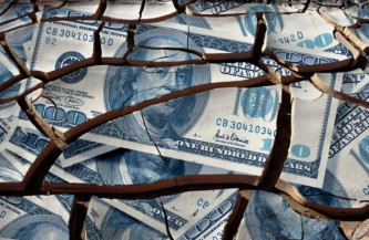 Крах экономики США