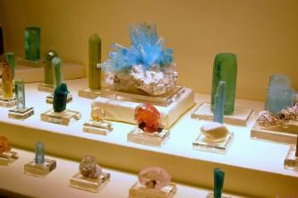 Кристаллы содержащие бериллий