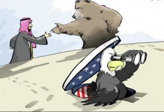 Россия на Ближнем Востоке