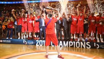 Победа ЦСКА расстроила Турцию