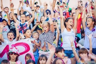 День защиты детей