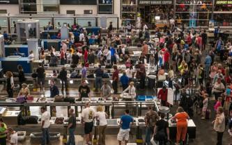 Безопасность аэропорта