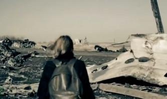 Гибель Боинга 777 на Украине