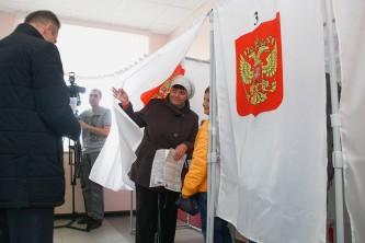 На Чукотке все избирательные кампании признаны состоявшимися и действительными