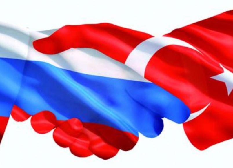Турция и РФ ведут переговоры оботмене виз