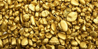 Золото