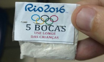 Кокаин для олимпиады