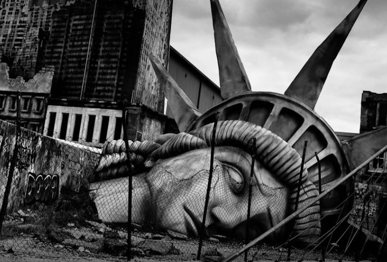 Картинки по запросу США конец