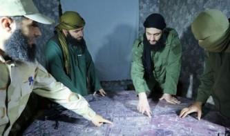 Ситуация вокруг Алеппо