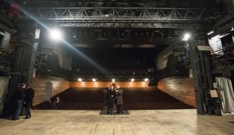 Театр на Таганке, малая сцена