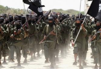 Боевики радикального ислама