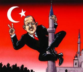 Мечты Османской империи