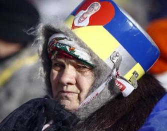 Такую Украину не ждут в Европе
