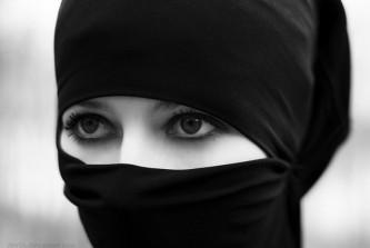 Женщина Ближнего Востока