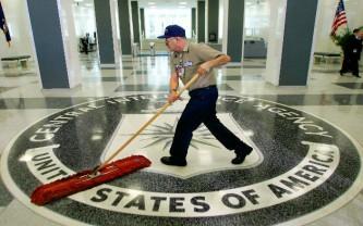 ЦРУ пытается отмыться