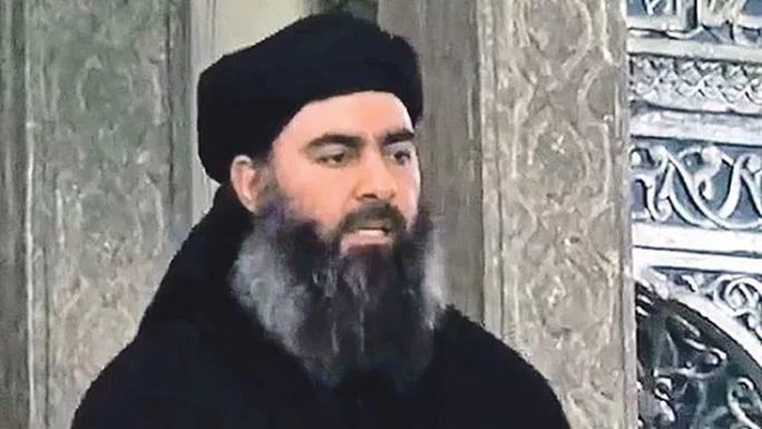 "Результат пошуку зображень за запитом ""абу бакра аль-багдади"""