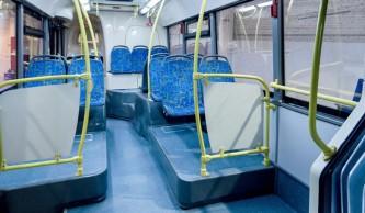 Московский автобус