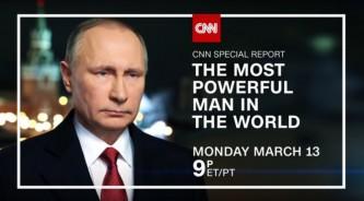 Владимир Путин – самый могущественный человек в мире