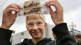 Детская оппозиция Навального