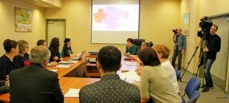 Совещания по вопросам реализации Плана мероприятий по развитию применения технологий безналичных расчетов в Чукотском автономном округе