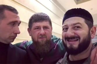 КВН и Кадыров ответили НАТО