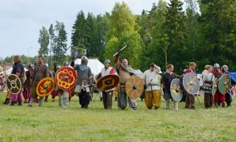 Скандинавский военный союз