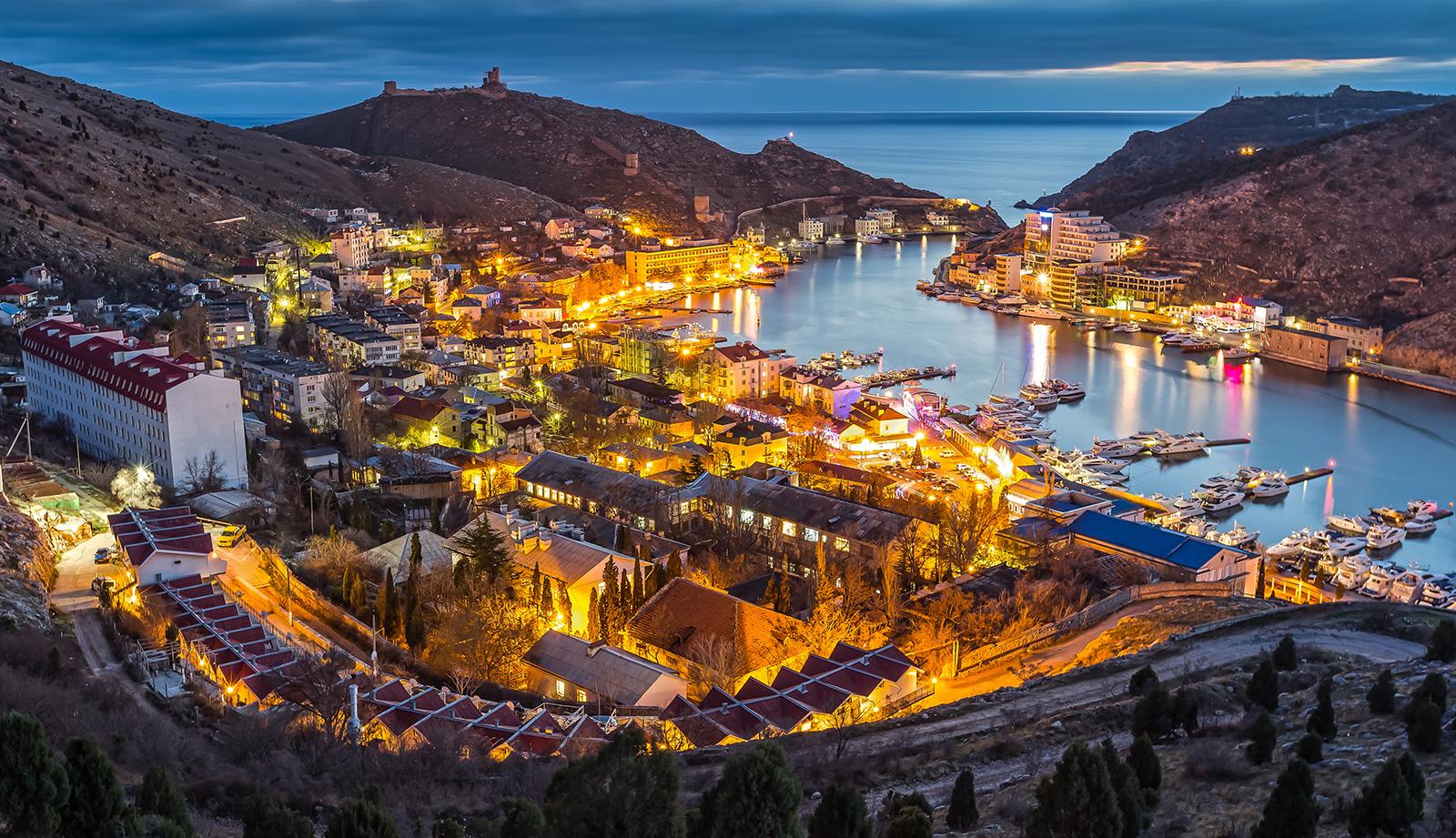 Туристы: Крым приятно удивил, Турция и Египет отдыхают