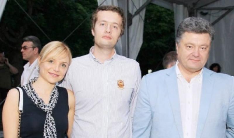 ВКиеве решили обязать украинцев декларировать родственников в РФ