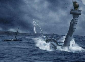 США после цунами