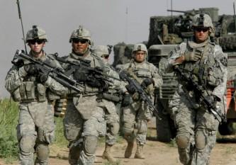 ВС НАТО