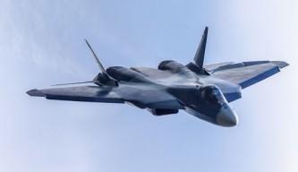 Су-57 (Т-50, ПАК ФА)