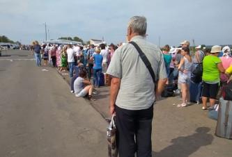 Украина рвется в Россию