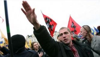 Украинские нацисты