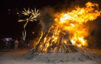 Фестиваль обжига керамики