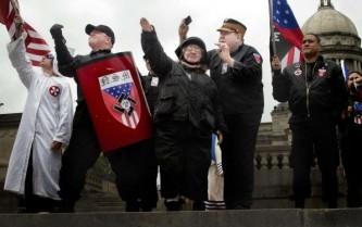 Американские нацисты