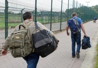 Украинские рабочие руки покидают страну