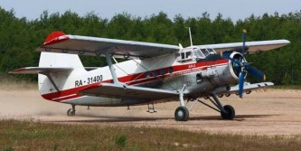 Ан-2 Кукурузник