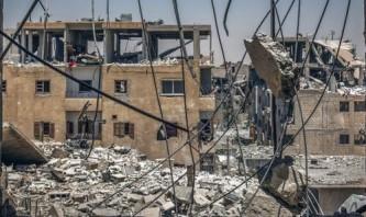 Сирия, Ракка